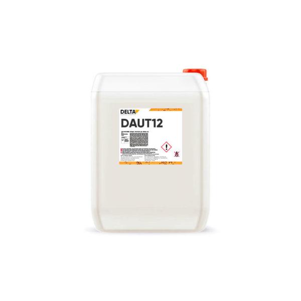 DAUT12 MOUSSE ACTIVE POUR TUNNELS DE LAVAGE 1 Opiniones Delta Chemical