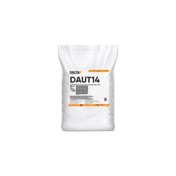DAUT14 DÉTERGENT EN POUDRE POUR LES CARROSSERIES 1 Opiniones Delta Chemical