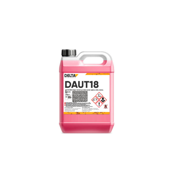 DAUT18 NETTOYEUR BRILLANT ANTISTATIQUE 1 Opiniones Delta Chemical