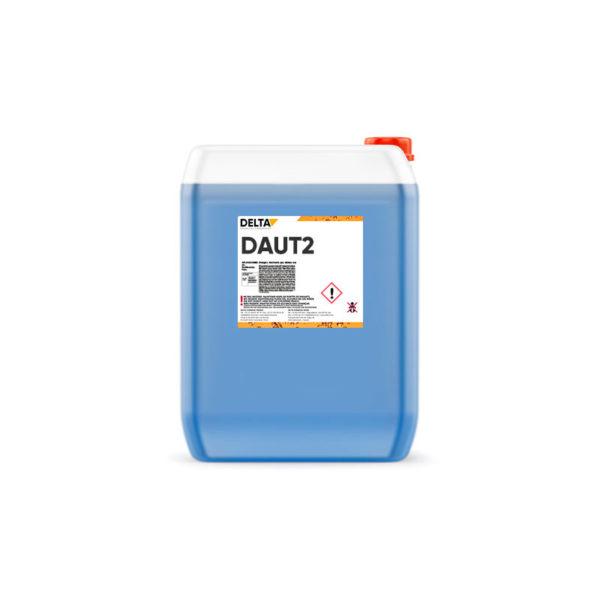 DAUT2 DÉTERGENT PUISSANT POUR LE NETTOYAGE SOUS PRESSION 1 Opiniones Delta Chemical
