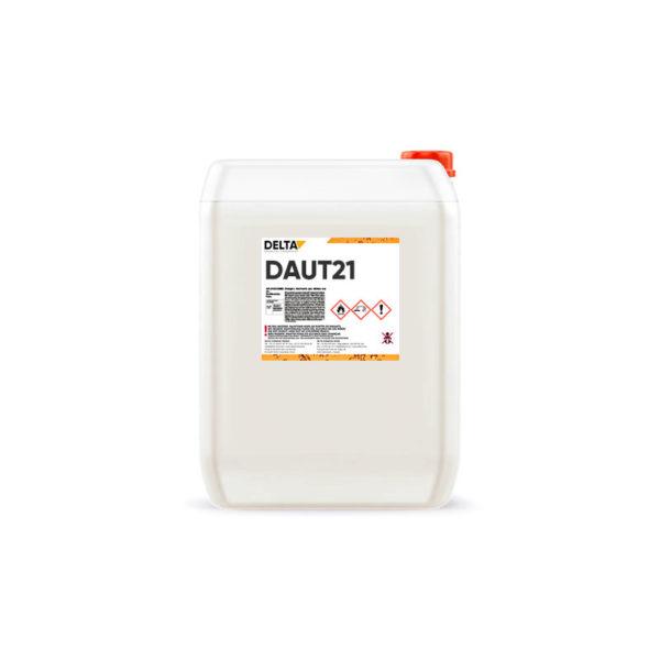 DAUT4 DÉGRAISSANT POUR LE NETTOYAGE DE MOTEURS 1 Opiniones Delta Chemical