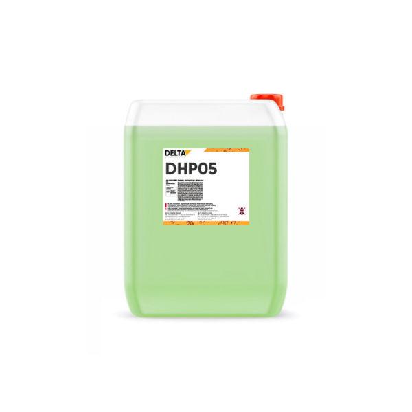 DHP05 GEL POUR LES MAINS DERMATOLOGIQUE 1 Opiniones Delta Chemical