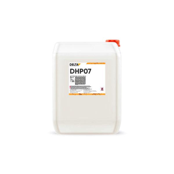 DHP07 GEL POUR LES MAINS ASEPTIQUE HYGIÉNISANT 1 Opiniones Delta Chemical