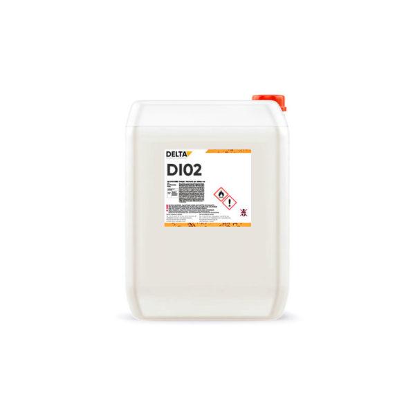 DI02 LUBRIFIANT DÉGRIPPANT 1 Opiniones Delta Chemical
