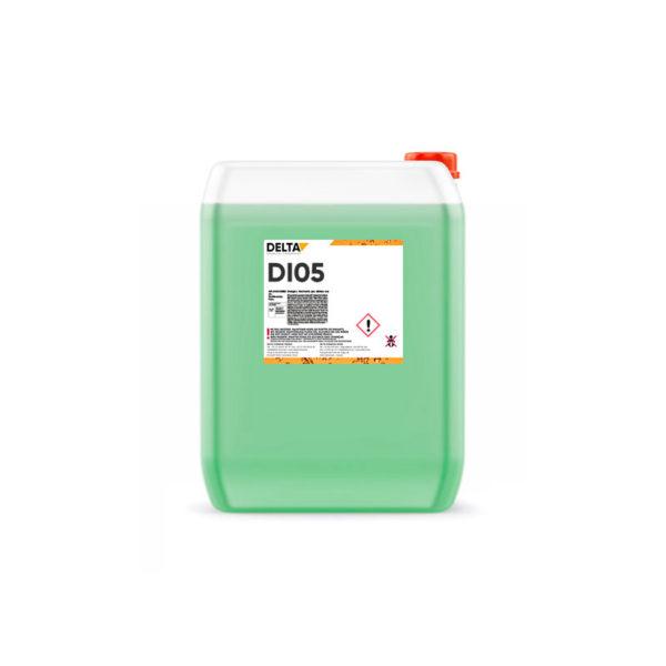DI05 HUILE DE COUPE VERTE SYNTHÉTIQUE 1 Opiniones Delta Chemical