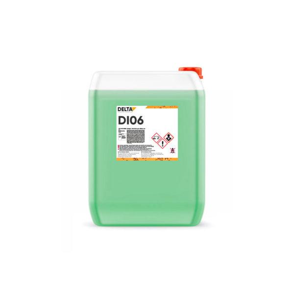 DI06 HUILE DE COUPE SEMI SYNTHÉTIQUE TRÈS SOLUBLE 1 Opiniones Delta Chemical