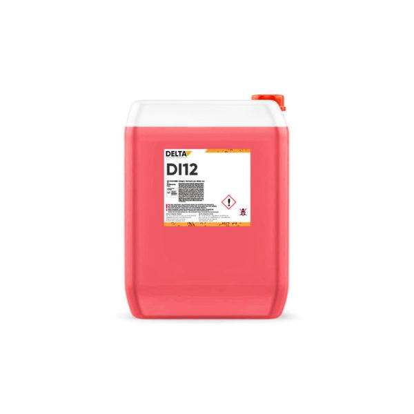 DI12 HUILE DE DÉCOFFRAGE 1 Opiniones Delta Chemical