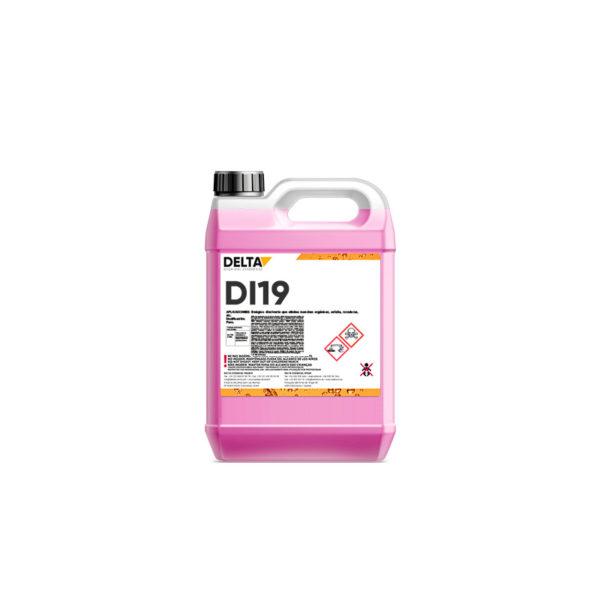 DI19 CRISTALLISEUR DE SCELLEMENT 1 Opiniones Delta Chemical