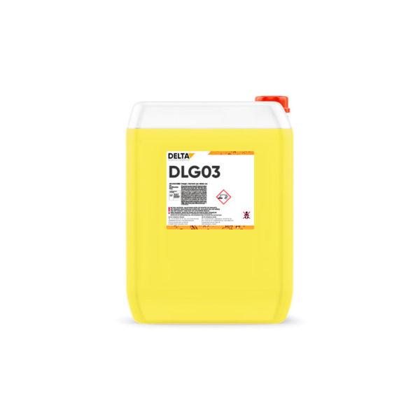 DLG03 DÉGRAISSANT SUPER PUISSANT ALCALIN 1 Opiniones Delta Chemical