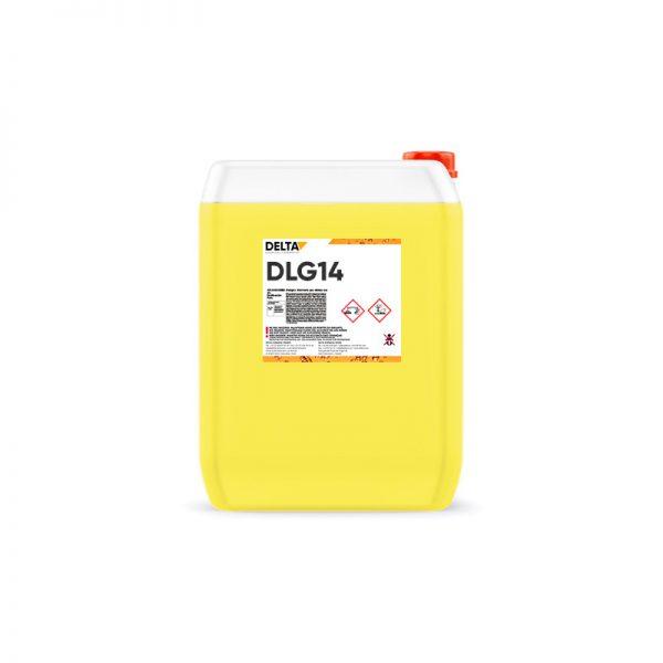 DLG14 DÉTERGENT DÉSINFECTANT CHLORÉ 1 Opiniones Delta Chemical