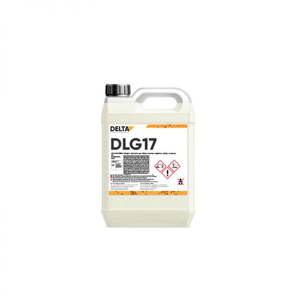 DLG17 HYGIÉNISANT, DÉODORISANT, SOLVANT DE FOSSES SEPTIQUES 1 Opiniones Delta Chemical