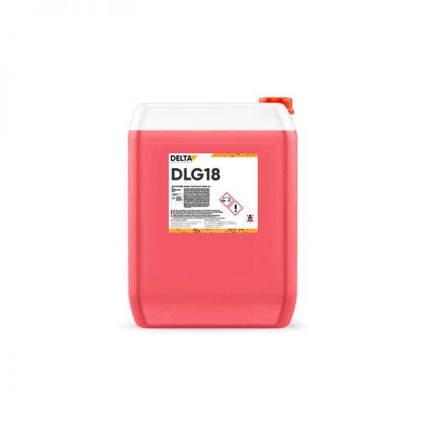 DLG18 NETTOYANT POUR FIN DE CHANTIER 1 Opiniones Delta Chemical