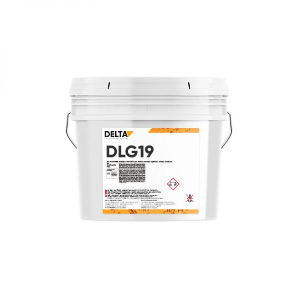 DLG19 PASTILLE HYGIÉNISANTE POUR URINAIRES 1 Opiniones Delta Chemical