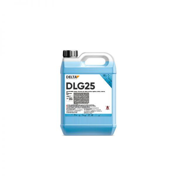DLG25 NETTOYANT NEUTRE SPECIAL CITRON 1 Opiniones Delta Chemical