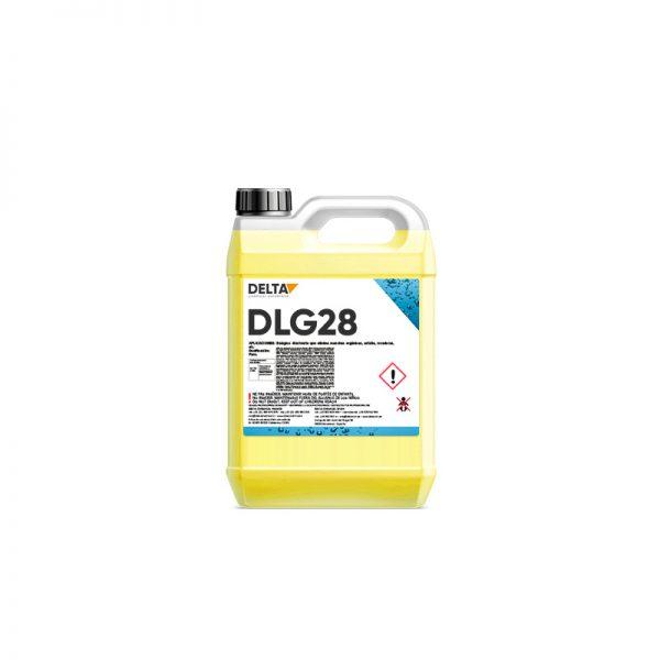 DLG28 NETTOYANT NEUTRE SPÉCIAL POMME 1 Opiniones Delta Chemical