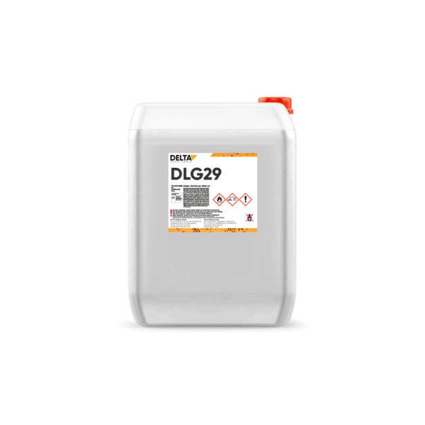 DLG29 DÉCAPANT POUR ÉLIMINER LES GRAFFITI ET LES PEINTURES 1 Opiniones Delta Chemical
