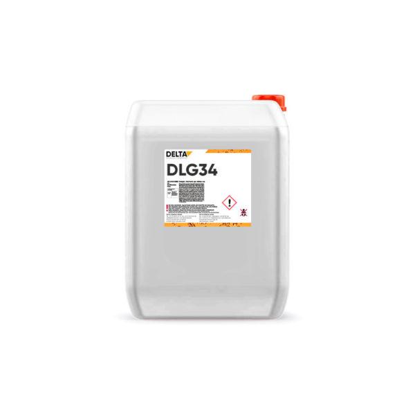DLG34 ANTI MOUSSE - ÉLIMINATEUR DES MOUSSES 1 Opiniones Delta Chemical