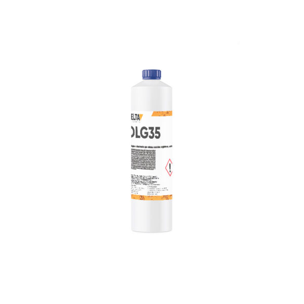 DLG35 LAVE-VITRES MULTI-USAGES 1 Opiniones Delta Chemical