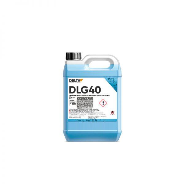 DLG40 DÉTERGENT À L'AMMONIAC 1 Opiniones Delta Chemical