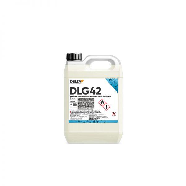 DLG42 NETTOYANT DÉPOUSSIÉRANT POUR FAIRE BRILLER 1 Opiniones Delta Chemical