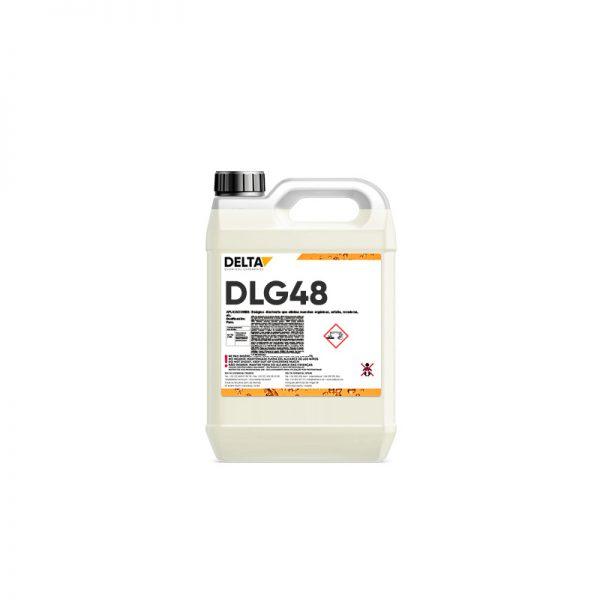 DLG48 NETTOYANT DE JOINTS POUR LES SOLS EN GRÈS 1 Opiniones Delta Chemical