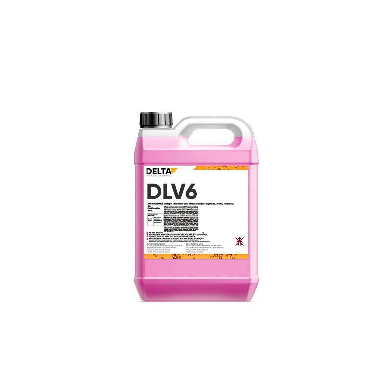 Produits pour laveries 18 Opiniones Delta Chemical