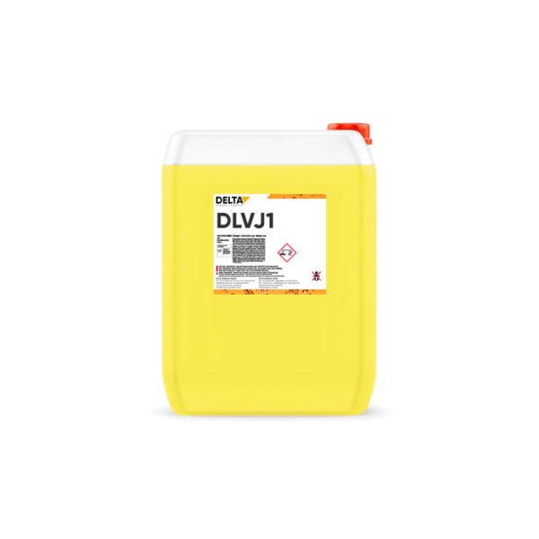 DLVJ1 DÉTERGENT CONCENTRÉ POUR LES EAUX MOYENNES ET DURES 1 Opiniones Delta Chemical