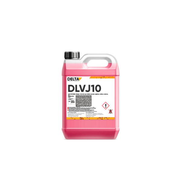 DLVJ10 DÉSINCRUSTANT LAVE-VAISSELLES 1 Opiniones Delta Chemical