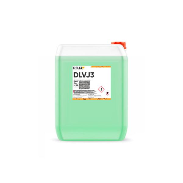 DLVJ3 LIQUIDE VAISSELLE MANUEL CONCENTRÉ 1 Opiniones Delta Chemical