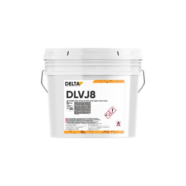 DLVJ8 DÉTERGENT CONCENTRÉ EN POUDRE 1 Opiniones Delta Chemical