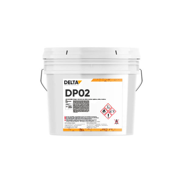 DP02 TRAITEMENT COMPLET TRIPLE ACTION EN TABLETTES 1 Opiniones Delta Chemical